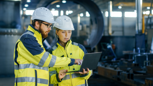 Why the Manufacturing Industry Needs Diversity