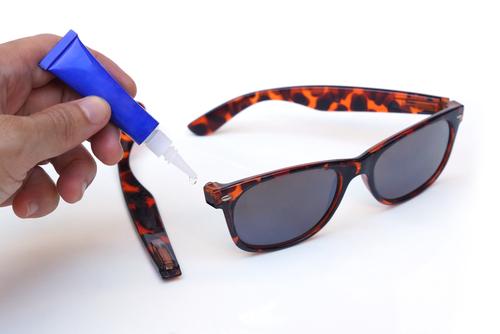 Accidental Innovation – Super Glue