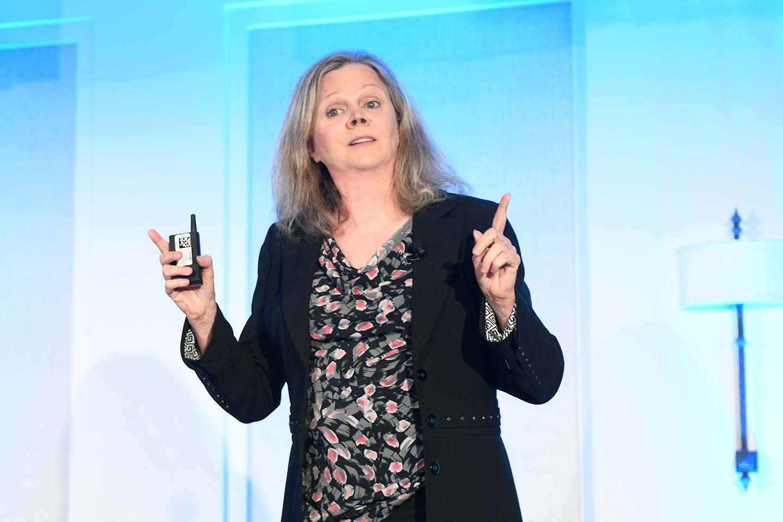 Julie Austin Innovation Speaker