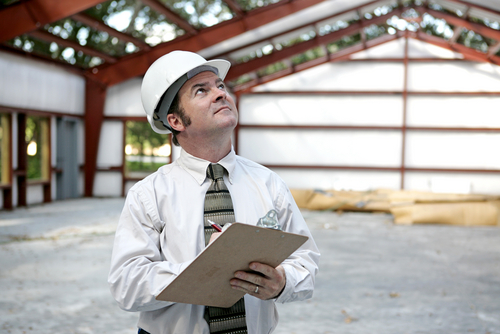 Problem Solving in the Building Code Industry