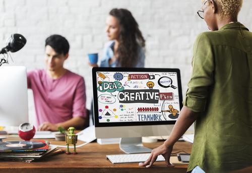 hiring for innovation
