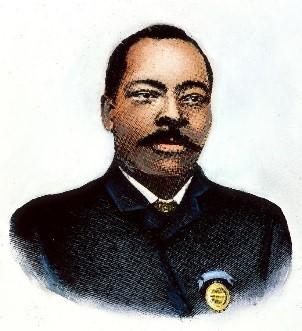 Granville T. Woods Black Edison
