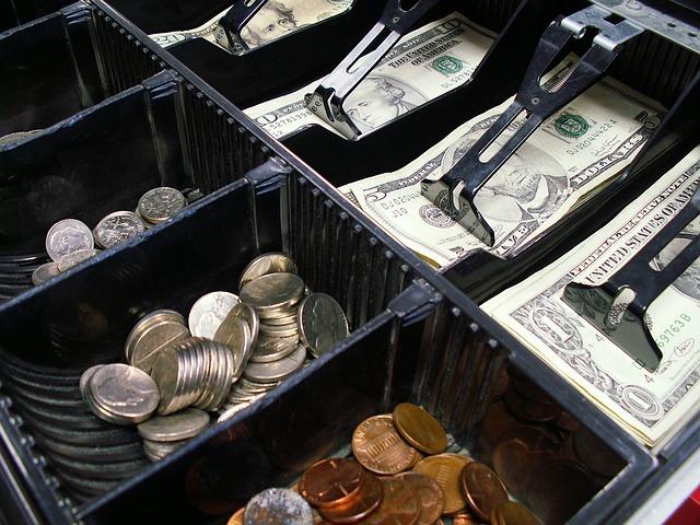 innovation cash register