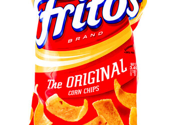 The Innovation of Fritos