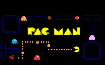 Game Design Innovation – PacMan