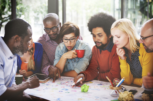 Why Diversity is Important for Innovation