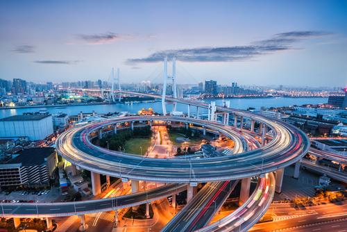 Future of Transportation