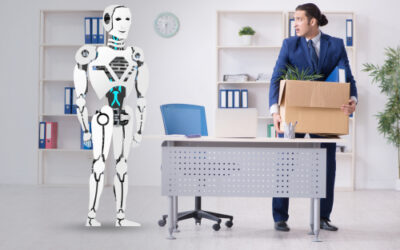 Will Robots Disrupt Your Job?