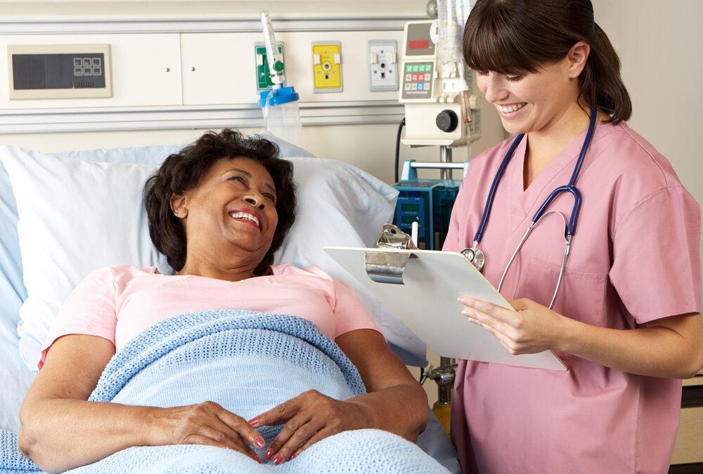 Innovative nurses