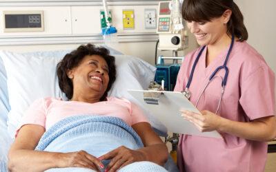 Nurse Innovators and Inventors