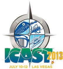 ICAST 2013 Logo