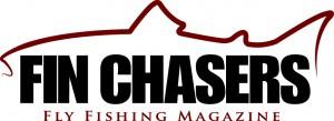 Fin Chasers Magazine logo_black