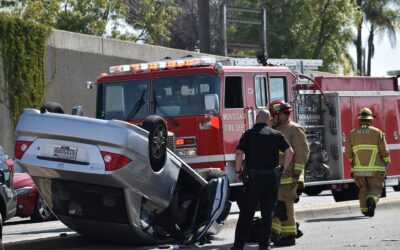 How To Get a Copy of Your NJ Accident Report