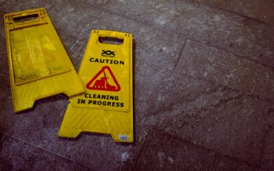 How to Tell if I Have a Slip and Fall Claim in NJ