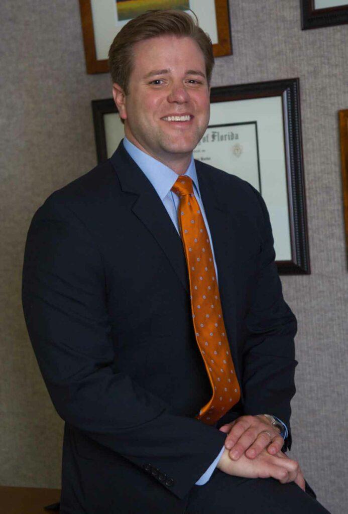 Stuart J. Barks, Attorney at Law
