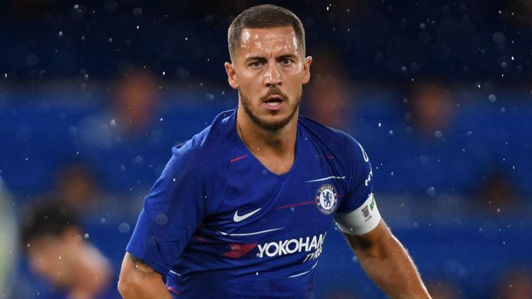 Chelsea NewsNow: Lampard Takes A Dig At Eden Hazard, Despite