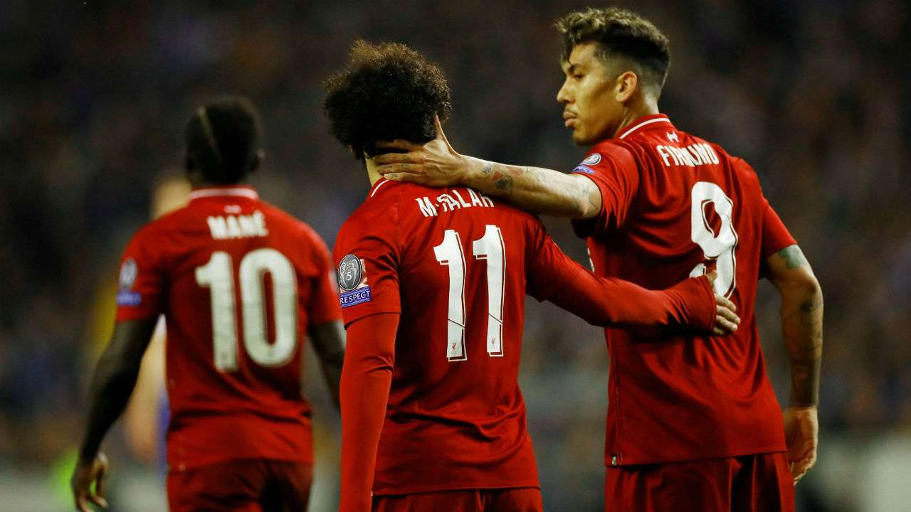 Talking Points Liverpool Vs Cardiff City As Reds Continue