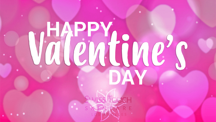 The Month of Love