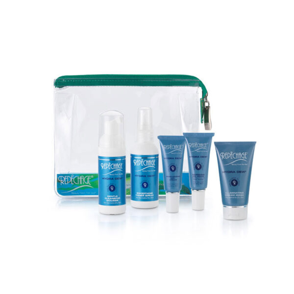 Repechage Hydra Dew Starter COllection