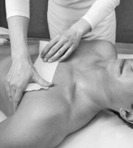 waxing for men