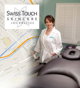 Ruth B - Swiss Touch Skin Care