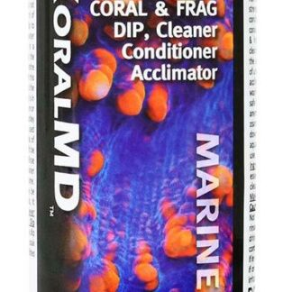 30ml Koral MD Coral and Frag Dip Cleaner Professional Strength - Brightwell Aquatics