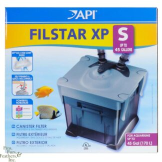 API FilStar XP Canister Filter - S (Up To 45 Gallons)