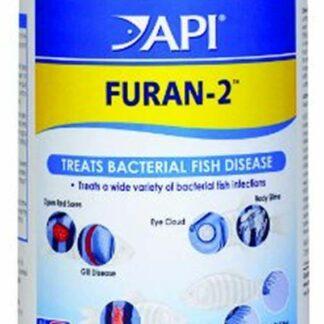 API Furan - 2 Powder Bulk 850g