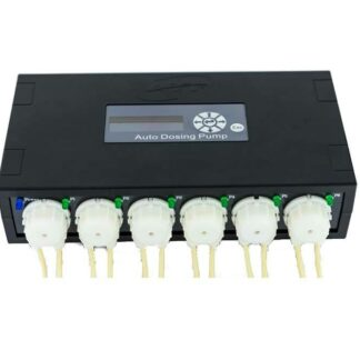 ATI Dosing Pump DP-6 with 6 Programmable Channels