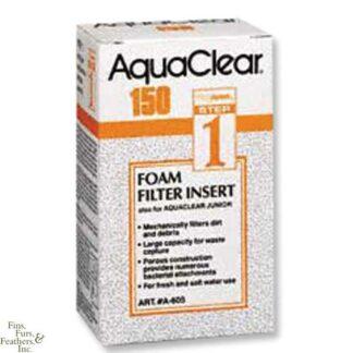 Aqua Clear 30 Foam Block (3/pk)