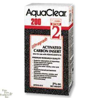 Aqua Clear 50 Activated Carbon, 2 2/5 oz.