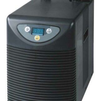 Aqua Euro USA Max Chill 1/10 HP Aquarium Chiller For Tanks Up To 80 Gallons