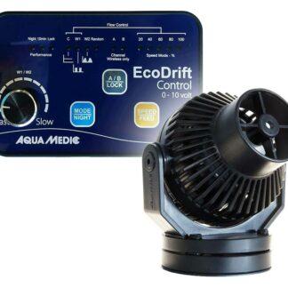 Aqua Medic EcoDrift Controllable Pump/Powerhead - 15.1