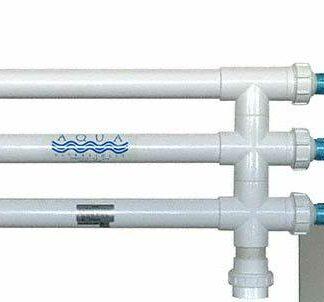 Aqua UV 120 Watt 2 inch UV Sterilizer