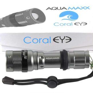 AquaMaxx Coral-Eye 5W CREE Blue LED Flashlight
