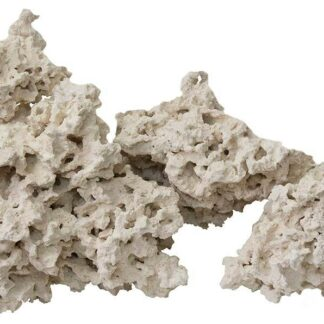 AquaMaxx Dry Live Rock by Marco Rocks - 50 lbs