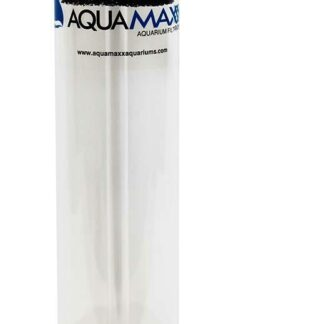 AquaMaxx FR-SE GFO Carbon and Biopellet Hang-On Filter Media Reactor