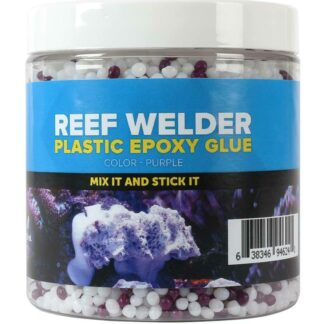 AquaMaxx Reef Welder Epoxy Glue - Purple - 250mL
