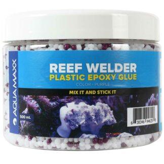 AquaMaxx Reef Welder Epoxy Glue - Purple - 1000mL