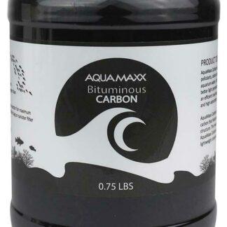 Bituminous Aquarium Carbon (0.75 lbs) - AquaMaxx
