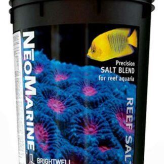BrightWell Aquatics NeoMarine 150 Gallon Salt Mix