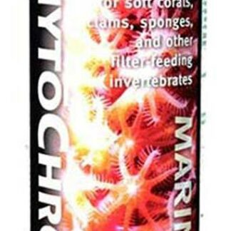 Brightwell Aquatics PhytoChrom - Color-Enhancing Phytoplankton 1-30 micron 500ml / 17oz