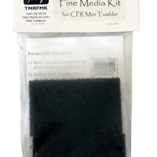CPR Aquatic Fine Media Kit for Mini Tumbler Media Reactor