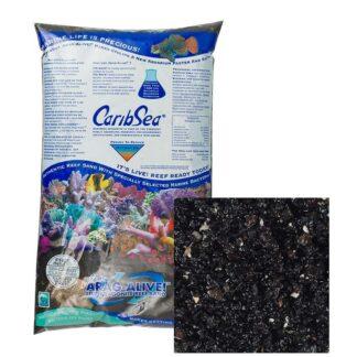 CaribSea Arag-Alive Hawaiian Black Sand 20 lb
