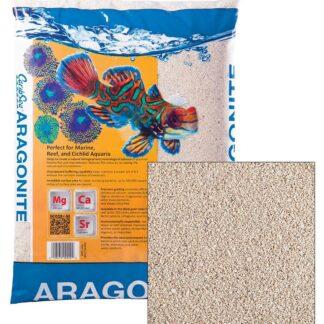 CaribSea Aragamax Sugar-Sized Sand 30 lb