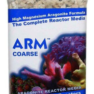 CaribSea A.R.M. Aragonite Reactor Media 8 lb (Coarse)