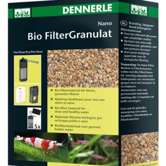 Dennerle Nano Bio Filter Granules