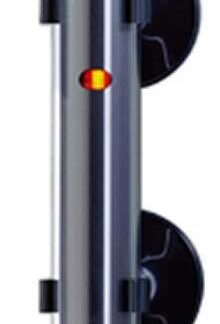 Eheim Jager TruTemp 100 Watt Fully Submersible UL Approved Heater
