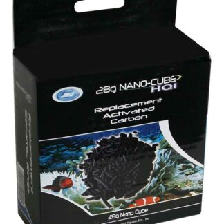 JBJ 28 Gallon Nano Cube HQI - Replacement Activated Carbon