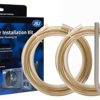 JBJ Nano & Mini Arctica Chiller Installation Kit